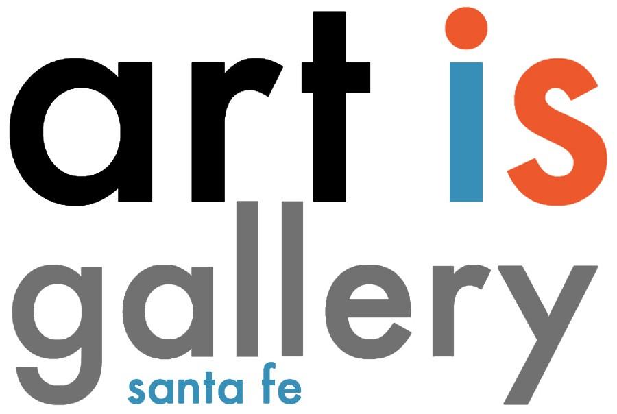 Art Is Gallery Logo
